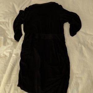 BCBGMaxAzria Dresses - Long sleeve dress